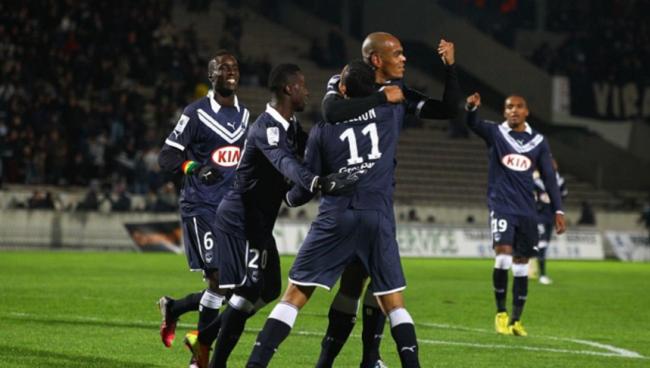 Nhận Định Bordeaux vs Marseille 01h45 ngày 06/04 (Vòng 31 Ligue 1 2018/19)