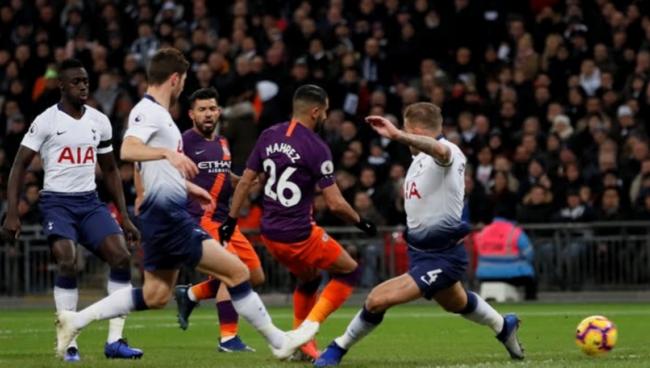 Nhận Định Tottenham vs Manchester City, 02h00 ngày 10/04 (Tứ kết UEFA Champions League 2018/19)