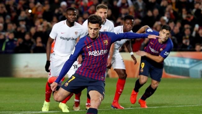 Nhận Định Manchester United vs Barcelona, 02h00 ngày 11/04 (Vòng tứ kết UEFA Champions League 2018/19)