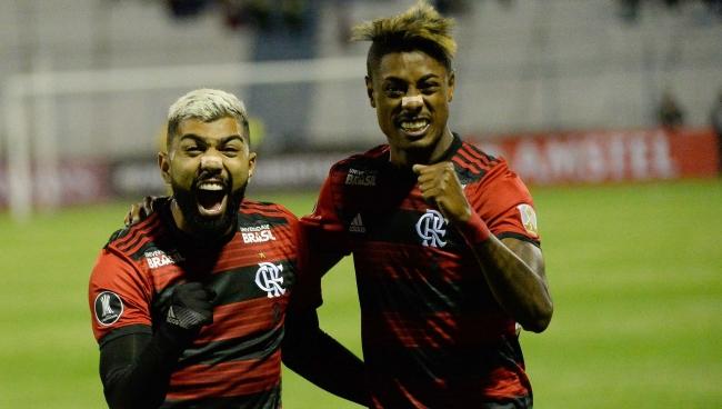 Nhận Định Flamengo vs San Jose 07h00 ngày 12/04 (Copa Libertadores 2019)