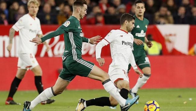 Nhận Định Sevilla vs Betis, 01h45 ngày 14/04 (Vòng 32 La Liga 2018/19)