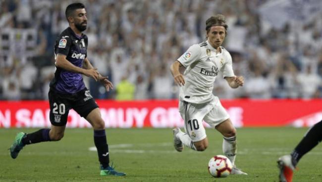 Nhận Định Leganes vs Real Madrid 02h00 ngày 16/04 (Vòng 32 La Liga 2018/19)