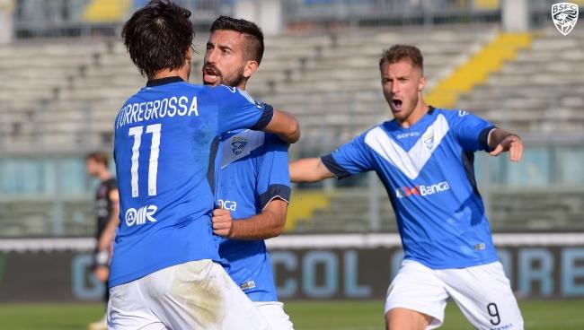 Nhận Định Livorno vs Brescia 02h00 ngày 16/4 (Vòng 31 Hạng 2 Italia 2018/19)