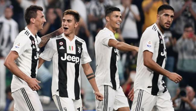 Nhận Định Juventus vs Ajax 02h00 ngày 17/04 (Vòng tứ kết UEFA Champions League 2018/19)
