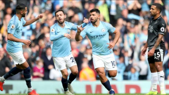 Nhận Định Manchester City vs Tottenham 02h00 ngày 18/04 (Tứ kết UEFA Champions League 2018/19)
