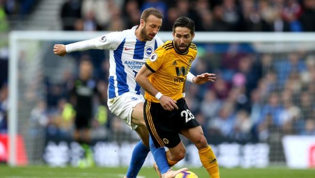 Nhận Định Wolverhampton vs Brighton, 21h00 ngày 20/04 (Vòng 35 Premier League 2018/19)