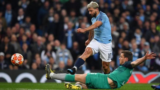 Nhận Định Manchester City vs Tottenham, 18h30 ngày 20/04 (Vòng 35 Premier League 2018/19)