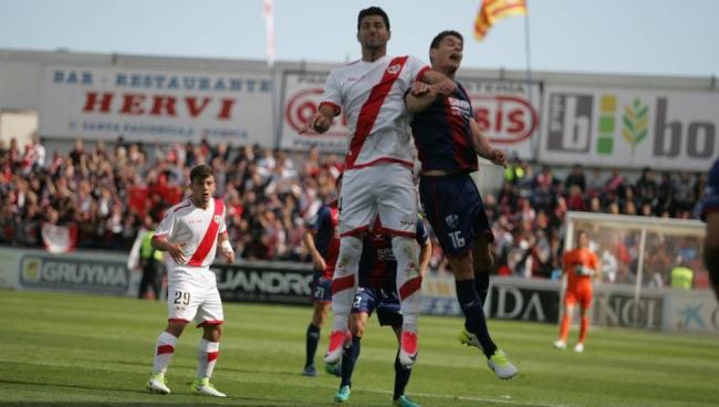 Nhận Định Vallecano vs Huesca 23h30 ngày 20/4 (Vòng 33 La Liga 2018/19)