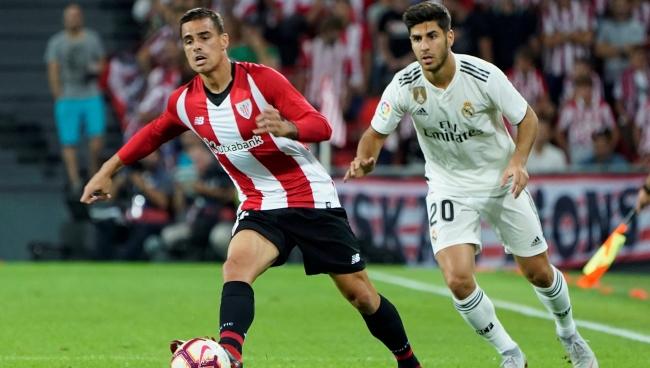 Nhận Định Real Madrid vs Bilbao, 21h15 ngày 21/04 (Vòng 33 La Liga 2018/19)