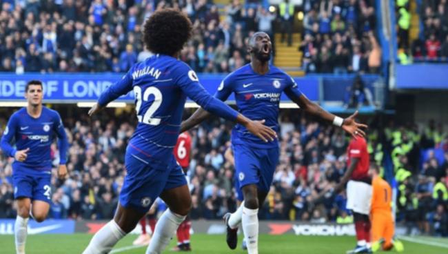Nhận Định Chelsea vs Burnley 02h00 ngày 23/04 (Vòng 33 Premier League 2018/19)