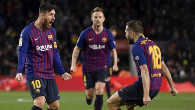 Nhận Định  Alaves vs Barcelona, 02h30 ngày 24/04 (Vòng 34 La Liga 2018/19)