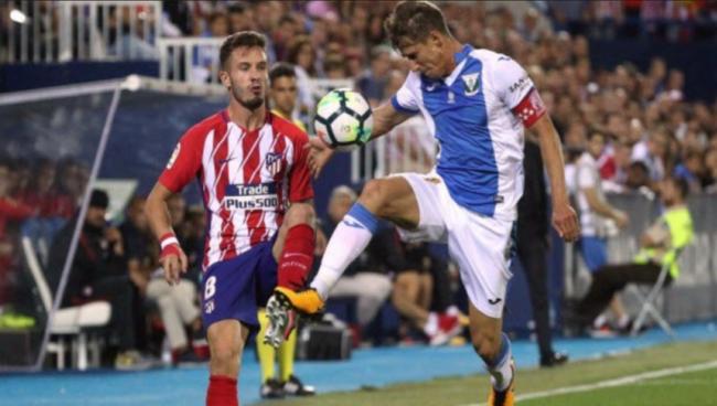 Nhận Định  Leganes vs Bilbao 01h30 ngày 25/04 (Vòng 34 La Liga 2018/19)
