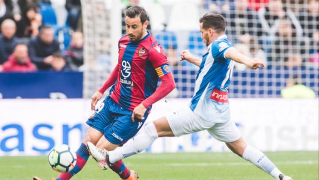 Nhận Định  Espanyol vs Celta Vigo 01h30 ngày 25/04 (Vòng 34 La Liga 2018/19)