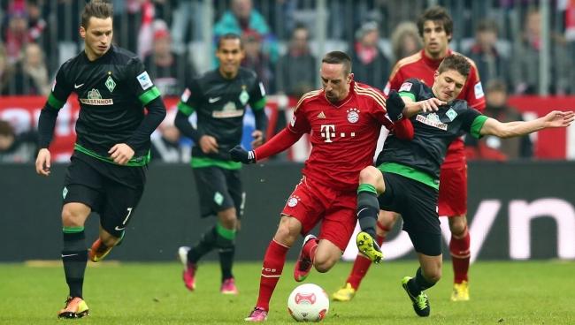 Nhận Định  Bremen vs Bayern Munich, 01h45 ngày 25/04 (Bán kết cúp quốc gia Đức 2018/19)