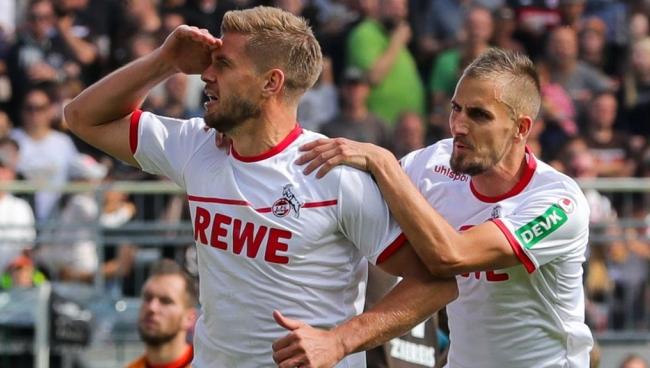 Nhận Định Cologne vs Darmstadt, 23h00 ngày 26/04 (Vòng 31 Hạng 2 Đức 2018/19)