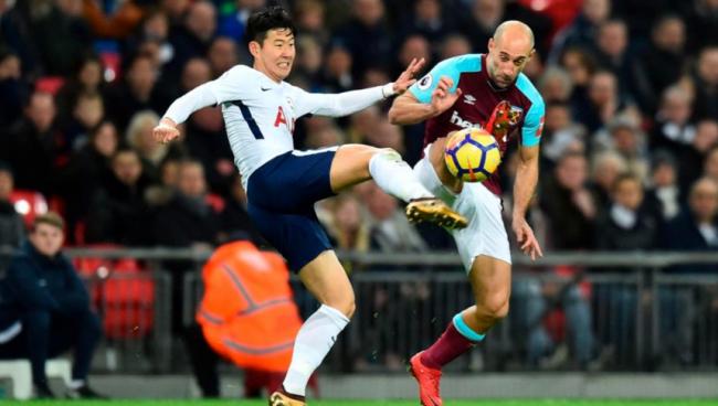 Nhận Định Tottenham vs West Ham, 18h30 ngày 27/04 (Vòng 36 Premier League 2018/19)