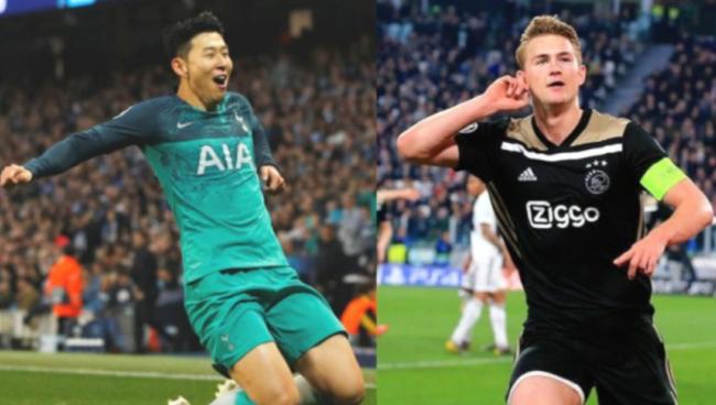 Nhận Định Tottenham vs Ajax, 02h00 ngày 01/05 (Vòng bán kết UEFA Champions League 2018/19)