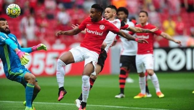 Nhận Định Internacional vs Flamengo 02h00 ngày 2/5 (Vòng 2 VĐQG Brazil 2019)