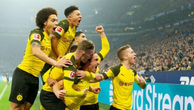 Nhận Định Bremen vs Dortmund 23h30 ngày 4/5 (Vòng 32 Bundesliga 2018/19)