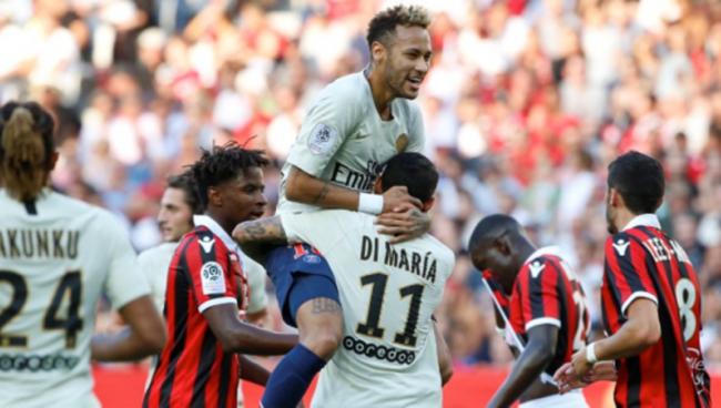 Nhận Định PSG vs Nice 22h00 ngày 4/5 (Vòng 36 Ligue 1 2018/19)