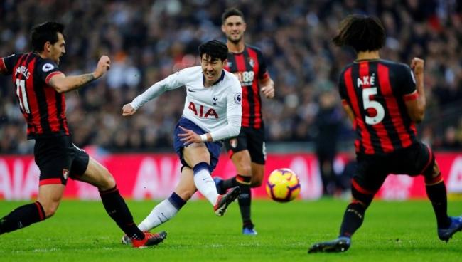 Nhận Định Bournemouth vs Tottenham, 18h30 ngày 04/05 (Vòng 36 Premier League 2018/19)