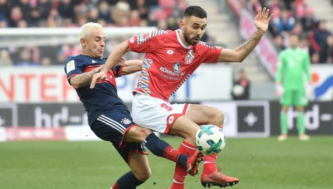 Nhận Định Freiburg vs Fortuna Dusseldorf 20h30 ngày 5/5 (Vòng 32 Bundesliga 2018/19)