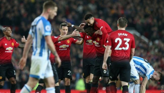 Nhận Định Huddersfield vs Manchester United, 20h00 ngày 5/5 (Vòng 37 Premier League 2018/19)