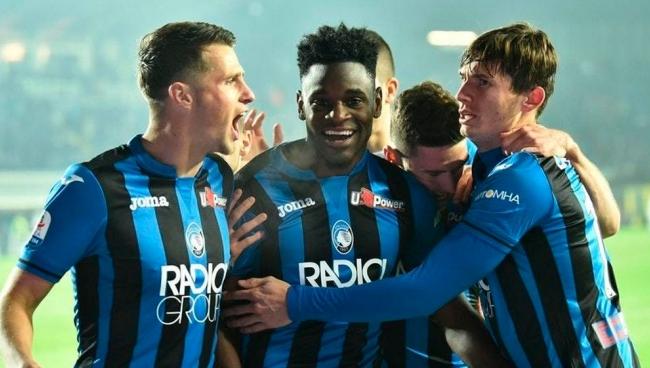 Nhận Định Lazio vs Atalanta 20h00 ngày 5/5 (Vòng 35 Serie A 2018/19)
