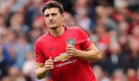 Maguire từ chối lương cao nhất Premier League để đến MU