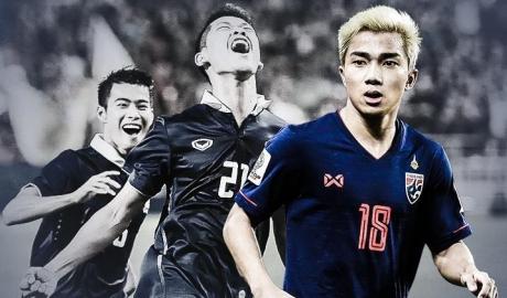 4 năm sau trận thắng ở Mỹ Đình, Thái Lan còn mạnh hơn Việt Nam?