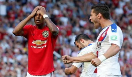 Tại sao Man United loay hoay mãi vẫn dở?