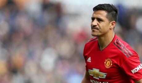 Man United đạt thỏa thuận bán Alexis Sanchez
