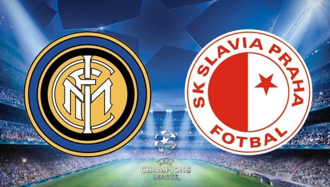 Nhận định Inter Milan vs Slavia Praha, 23h55 ngày 17/9: Champions League