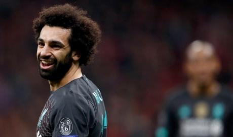 Liverpool lập thống kê khó tin trong trận thua Atletico