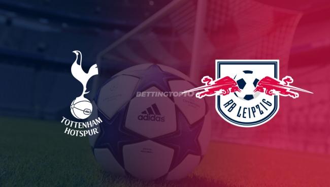 Nhận định Tottenham vs RB Leipzig, 03h00 ngày 20/2: Cúp C1 Châu Âu