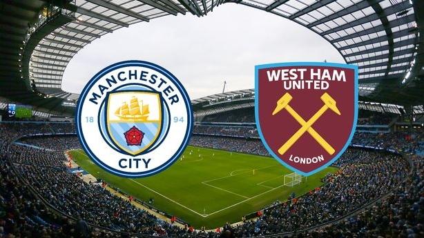 Nhận định Man City vs West Ham, 02h30 ngày 20/2: Ngoại hạng Anh