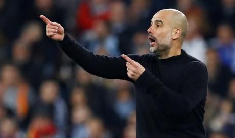Hạ Real, Pep Guardiola lập kỳ tích chưa từng thấy tại Champions League