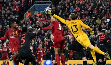 Oblak trở thành nỗi tiếc nuối lớn nhất của Liverpool