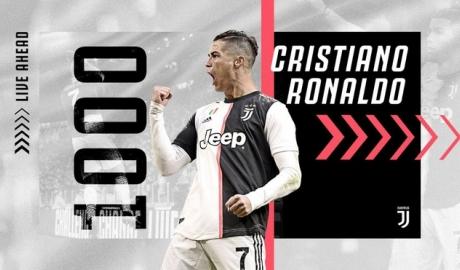 Juventus muốn Ronaldo gắn bó đến năm 39 tuổi