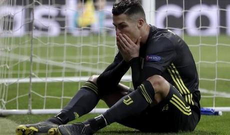 Ronaldo muốn rời Juventus chỉ sau 2 mùa giải