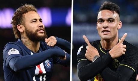 Barca vẫn đủ sức mua Neymar, Martinez