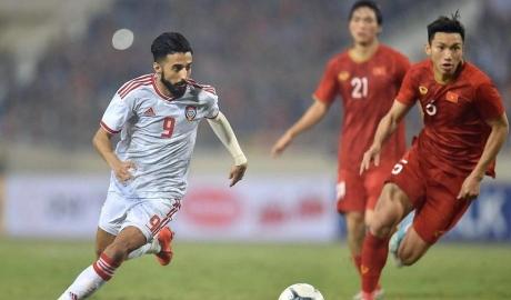 ĐT Việt Nam nắm thêm lợi thế giành vé đi tiếp vòng loại World Cup