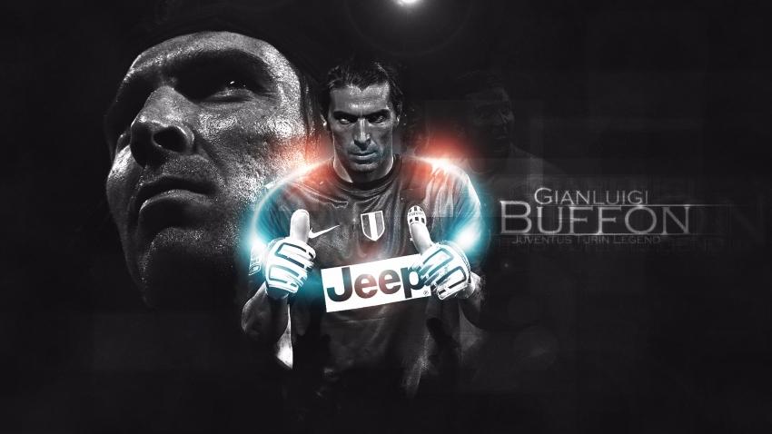 Những pha cản phá xuất thần trong 1000 trận của siêu thủ môn Buffon