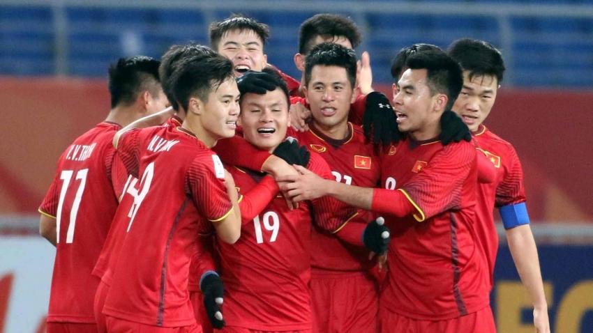 U23 Việt Nam 0-0 U23 Syria (Vòng bảng U23 châu Á 2018)
