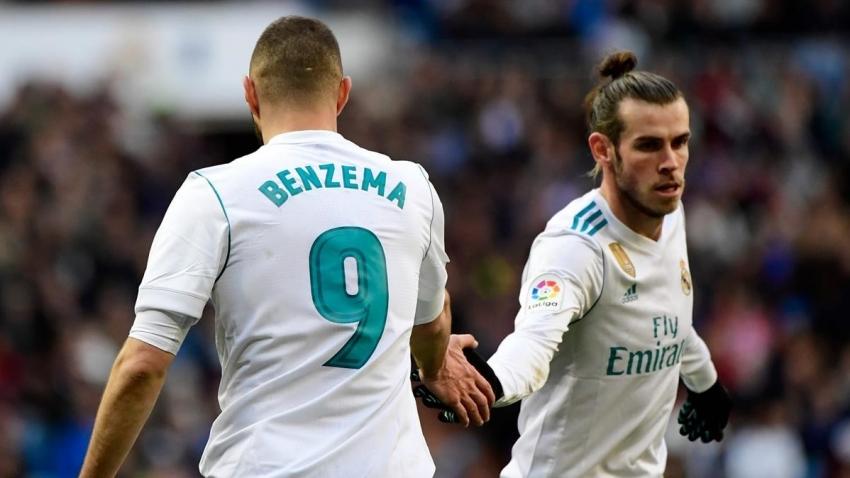 Real Madrid 3-1 Getafe (Vòng 27 La Liga 2017/18)