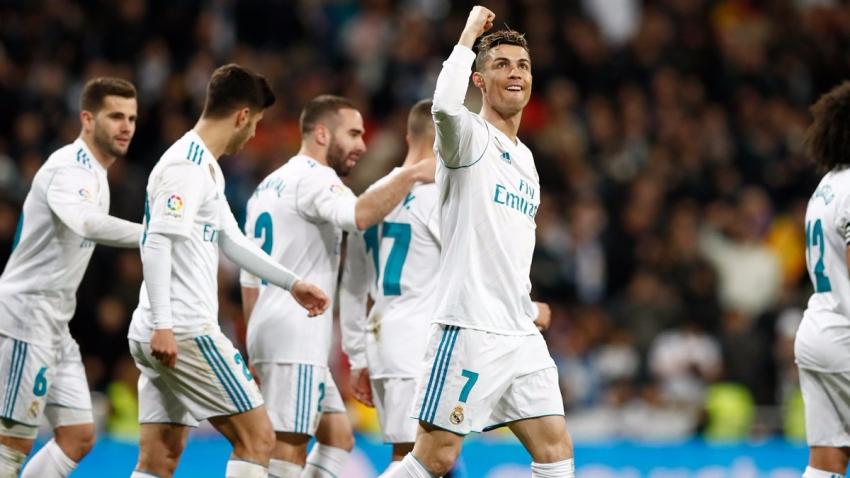 Real Madrid 6-3 Girona (Vòng 29 La Liga)