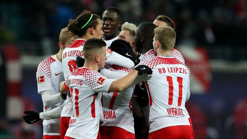 Leipzig 2-1 Bayern Munich (Vòng 27 Bundesliga)