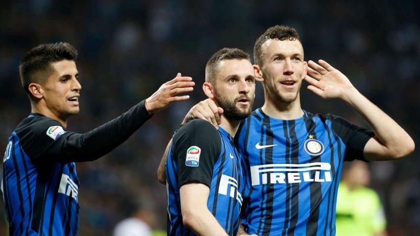Inter 4-0 Cagliari (Vòng 33 Serie A 2017/18)