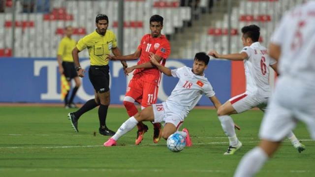 Thấy gì sau thất bại của U19 Việt Nam trong trận bán kết với U19 Nhật Bản?
