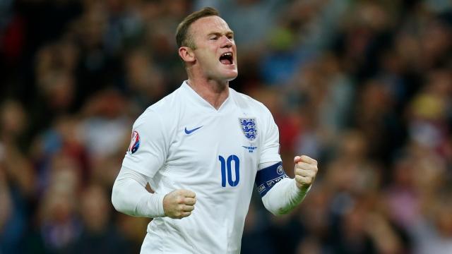 Wayne Rooney được minh oan vụ say xỉn